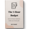 The 1-Hour Budget Guide
